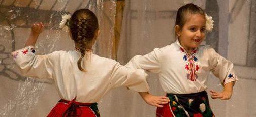 10 причини да танцуваш народни танци