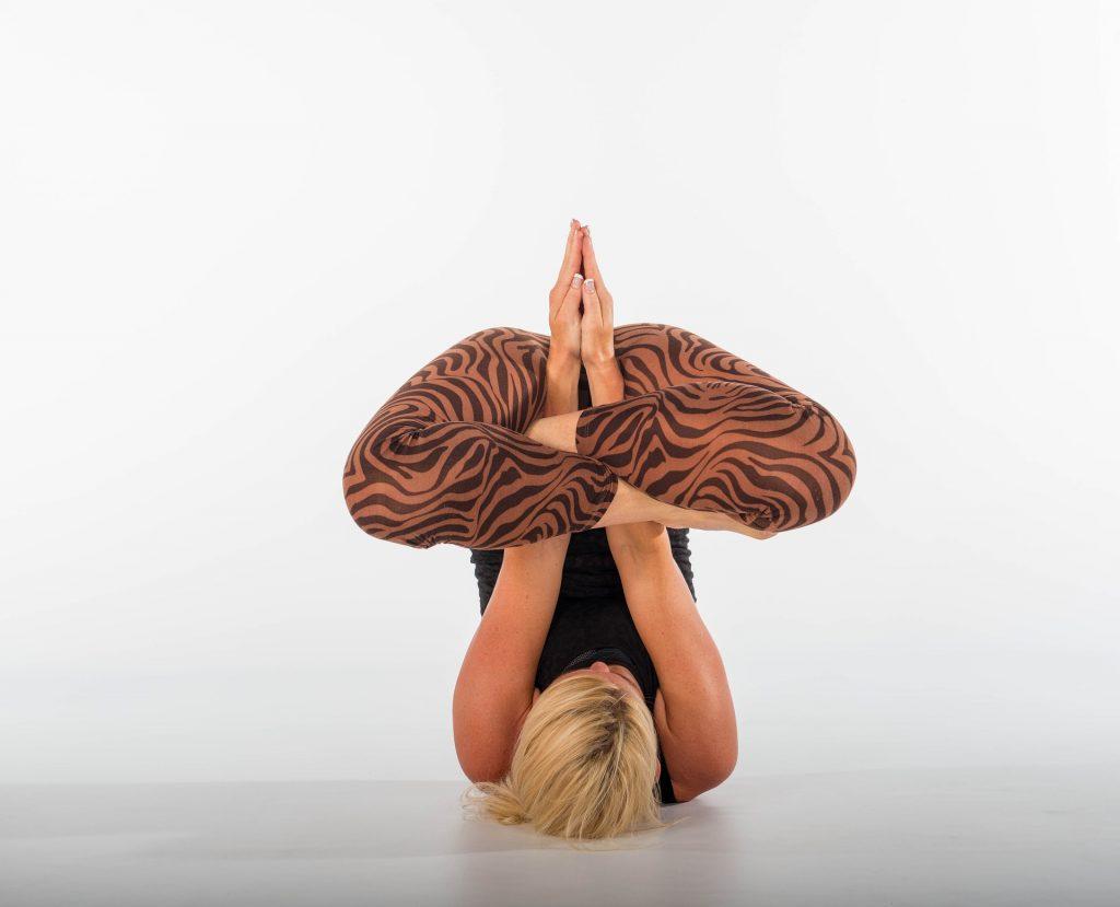 Power йога