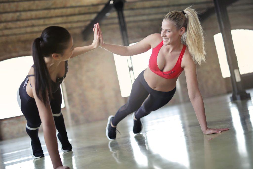 Stretching – гъвкавост, идеална фигура и добър тонус