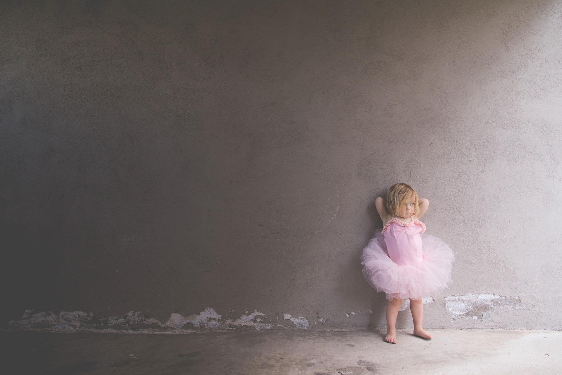 balet za deca